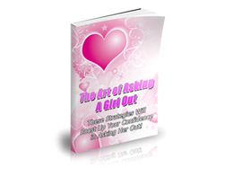Free PLR eBook – The Art of Asking a Girl Out