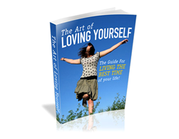Free PLR eBook – The Art of Loving Yourself