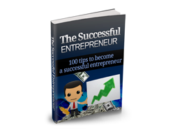 Free MRR eBook – The Successful Entrepreneur