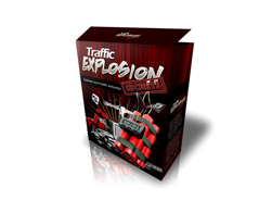 Free PLR Newsletter – Traffic Explosion Secrets