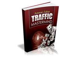 Free PLR eBook – Traffic Mastermind