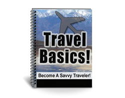 Free PLR Newsletter – Travel Basics