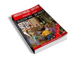 Free MRR eBook – Understanding Daycare Inside Out