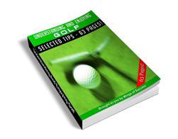 Free MRR eBook – Understanding and Enjoying Golf