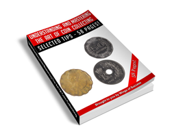 Free MRR eBook – Understanding and Mastering the Art of Coin Collecting