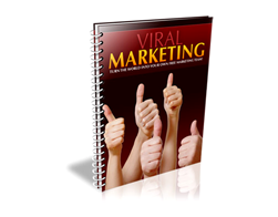 Free PLR eBook – Viral Marketing