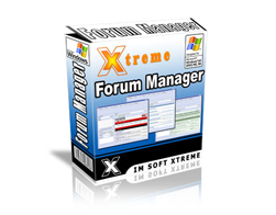 Free MRR Software – Xtreme Forum Manager