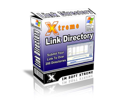 Free MRR Software – Xtreme Link Directory Submitter