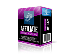 Free BRR Software – Affiliate Promo Machine