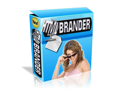 Free PLR Software – HTML Brander
