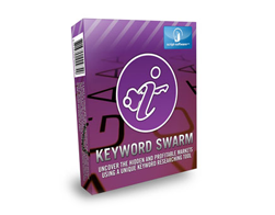 Free BRR Software – Keyword Swarm
