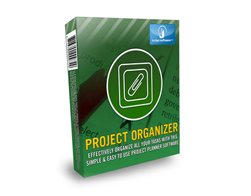 Free BRR Software – Project Organizer