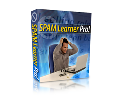 Free PLR Software – Spam Learner Pro