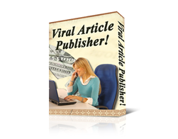 Free PLR Software – Viral Article Publisher