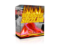 Free PLR Software – Website Sizzler