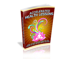 Free MRR eBook – Accelerated Health Lessons