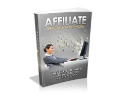 Free MRR eBook – Affiliate Revenue Avalanche