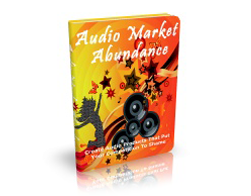 Free MRR eBook – Audio Market Abundance
