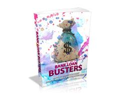 Free MRR eBook – Bank Loan Busters