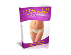 Free MRR eBook – Beautiful Body Essentials