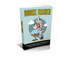 Free MRR eBook – Booze Basher
