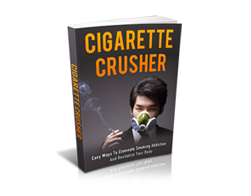 Free MRR eBook – Cigarette Crusher