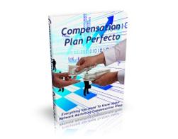 Free MRR eBook – Compensation Plan Perfecto