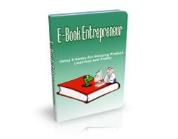 Free MRR eBook – E-Book Entrepreneur