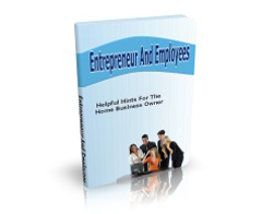 Free MRR eBook – Entrepreneur and Employees