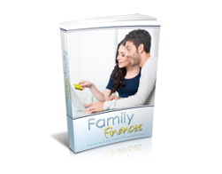 Free MRR eBook – Family Finances