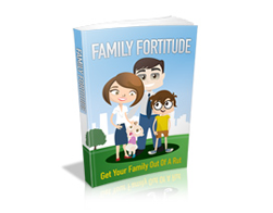 Free MRR eBook – Family Fortitude