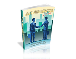 Free MRR eBook – Fast Freelancing Funds