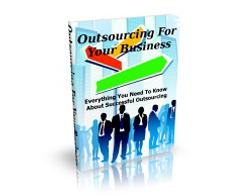Free MRR eBook – Outsourcing for Your Business