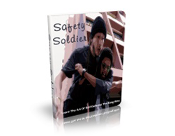Free MRR eBook – Safety Soldier
