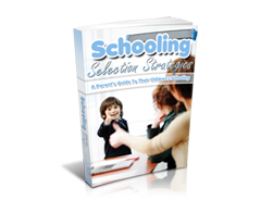 Free MRR eBook – Schooling Selection Strategies