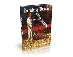 Free MRR eBook – Taming Taxes