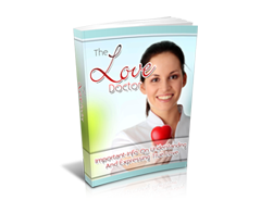 Free MRR eBook – The Love Doctor