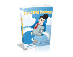 Free MRR eBook – The OPM Strategy