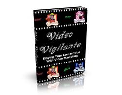 Free MRR eBook – Video Vigilante