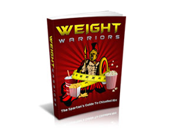 Free MRR eBook – Weight Warriors