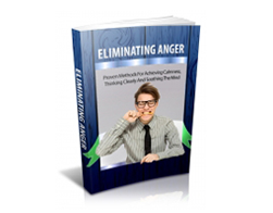 Free MRR eBook – Eliminating Anger