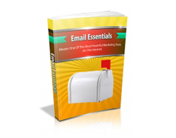 Free MRR eBook – Email Essentials