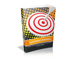 Free MRR eBook – Goal Setter's Sanctuary