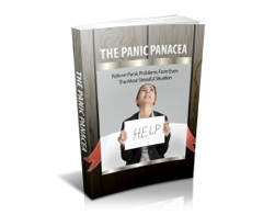 Free MRR eBook – The Panic Panacea